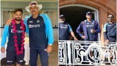 T20 World Cup 2021: Ravi Shastri ने दिए संकेत, वर्ल्ड कप के बाद छोड़ देंगे हेड कोच पद