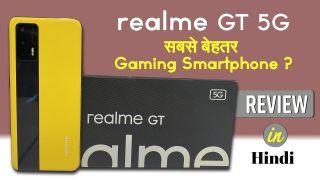 Realme GT 5G Full Specifications: जानें कीमत, फीचर्स और स्पेसिफिकेशंस | रिव्यू Video