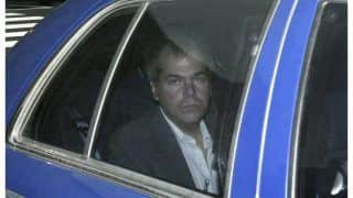 Lawyers to Urge No Restrictions for Ronald Reagan Shooter John Hinckley