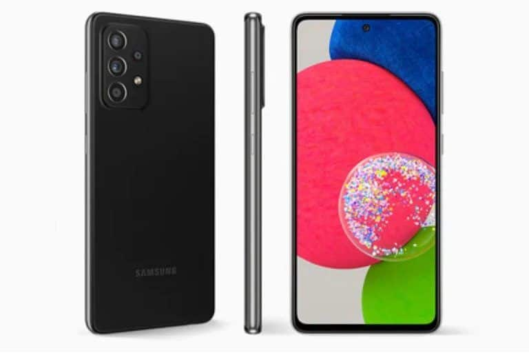 Samsung Galaxy A52s 5G Launches with Quad Rear Cameras, Snapdragon 778 Soc: Check Price in India, Full Specifications, Offers, Discounts