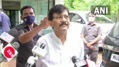 महाराष्ट्र पर उंगली उठाने वालों को सुरक्षा देने की बजाय कश्मीर और अरुणाचल में फोर्स भेजे केंद्र सरकार: शिवसेना