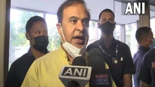 असम के मुख्यमंत्री का बड़ा बयान, बोले- 'दरांग हिंसा के पीछे पीएफआई का हाथ, प्रतिबंध लगाए केंद्र सरकार'