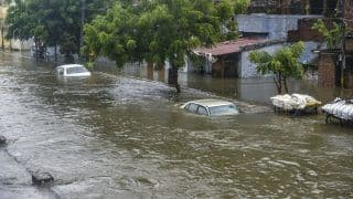UP Rains: 24 Dead in 3 Days as Walls, Houses Collapse Due to Heavy Rain in Uttar Pradesh
