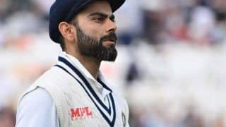 IND vs ENG, 5th Test: Virat Kohli Breaks Silence on Cancelled Test