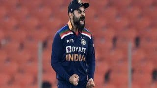 Virat Kohli ने किया 'T20 कप्तानी' छोड़ने का ऐलान, ठीक अगले दिन BCCI ने उठाया ये बड़ा कदम