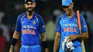 India Will Benefit From Shastri-Dhoni Partnership in T20 World Cup: Sunil Gavaskar