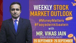 Weekly Stock Market Report 20 से 26 सितंबर तक: जानें इस हफ्ते की स्टॉक मार्केट अपडेट्स और इन्वेस्ट करें सेफली