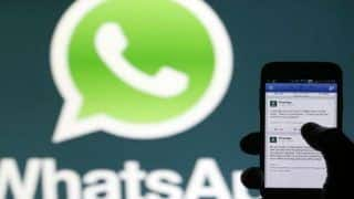 WhatsApp Likely To Launch 'Voice Transcription' Feature That Converts Voice Notes To Text
