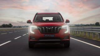 Mahindra XUV700 Prices Revealed, Bookings To Open On October 7. All Details Inside