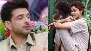Bigg Boss 15: Karan Kundrra Calls Shamita Shetty 'Aunty', Her Mom Requests Salman Khan to Speak Against Age-Shaming