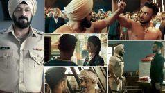 """Main Pehle Se Hindustan Ka Bhai Hun,"" Salman All Big With Dialogues in Aayush's Antim - Watch Trailer"