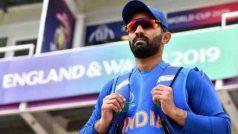 T20 विश्व कप में पाकिस्तान के खिलाफ मैच जीत की प्रबल दावेदार है टीम इंडिया: दिनेश कार्तिक