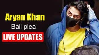 Mumbai Drugs Case Highlights: Aryan Khan's Bail Application Rejected by Court, SRK's Son to Stay at Arthur Road Jail
