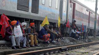 Indian Railways/IRCTC: किसानों का Rail Roko Andolan आज, ये ट्रेनें हैं कैंसिल, इनका बदला गया रूट, देखें पूरी लिस्ट