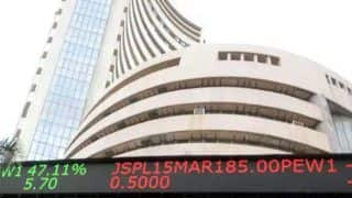 Share Market: Sensex Climbs 149 Points to New Record; Nifty Closes Shy of 18,000 Peak
