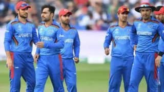 Afghanistan Preparing to Participate in T20 World Cup: ICC Acting CEO Geoff Allardice