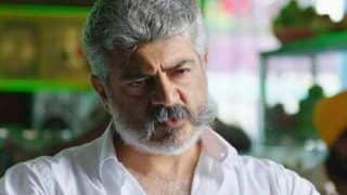Woman Tries to Burn Herself in Front of Ajith's House After Blaming Him For Losing Job, Arrested