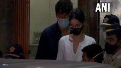 Aryan Khan Drugs Case: अभिनेत्री अनन्या पांडे ने तीसरे दिन NCB की पूछताछ से किया किनारा, दी यह दलील