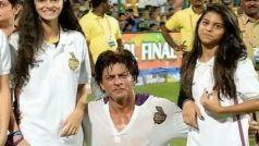 जब Ananya Panday ने कहा था- 'शाहरुख खान उनके दूसरे पिता की तरह हैं, सुहाना खान से भी है करीबी दोस्ती