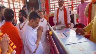गौतम गंभीर की केजरीवाल की अयोध्या यात्रा पर तंज- दिल्ली के CM राम जन्मभूमि पर पूजा कर अपने पाप धोने का प्रयास कर रहे