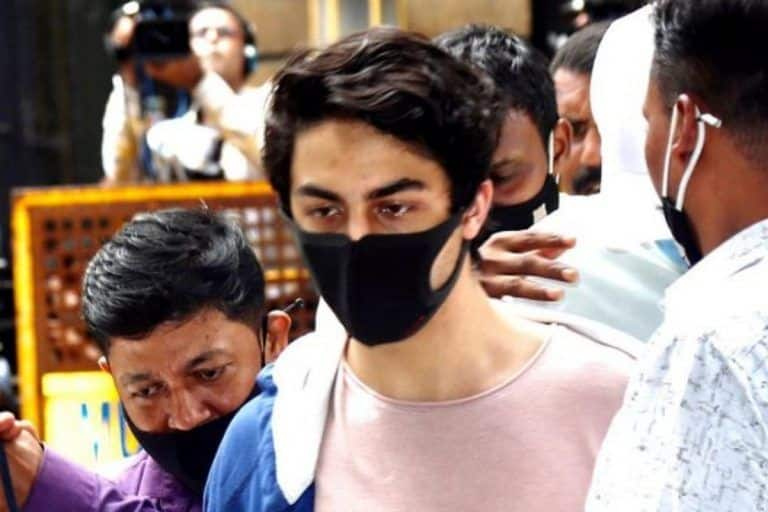 No Ground To Keep Aryan Khan in jail: Bombay High Court After Granting Bail to SRK's Son
