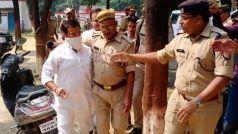 लखीमपुर खीरी हिंसा: मुख्य आरोपी आशीष मिश्रा को डेंगू होने आशंका, जेल से अस्पताल ले जाया गया