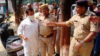 Lakhimpur Violence: अदालत ने मंत्री अजय मिश्रा के बेटे आशीष मिश्रा को तीन दिन की पुलिस हिरासत में भेजा