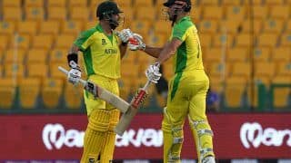 T20 World Cup: Australia Clinch a Tense Win in Low-Scoring Match Against South Africa