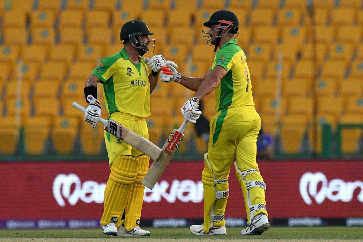 Australia Clinch a Tense Win vs SA