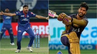 T20 World Cup 2021: Avesh Khan Set to Join Team India as Net Bowler, Venkatesh Iyer Likely to Stay as Cover