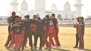 BOS vs MAK Dream11 Team Prediction Afghanistan One Day Tournament Match 1: Captain, Fantasy Cricket Tips, Probable XIs For Today's Boost Region vs Mis Ainak Region ODD Match at Kandahar Stadium 10 AM IST October 15 Thursday