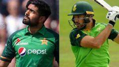 ICC T20 Rankings: बाबर आजम नंबर-1 बल्लेबाज बनने के करीब, रिजवान- एडेन मार्करम ने लगाई बड़ी छलांग
