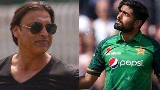 India vs Pakistan: मैच से ठीक पहले शोएब अख्तर का बाबर आजम को संदेश, घबराना नहीं है