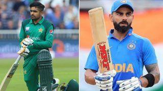T20 WC India vs Pakistan: हमें UAE की परिस्थितियों से वाकिफ, भारत को देंगे मात: Babar Azam