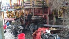 Bangladesh Durga Puja Violence: बांग्लादेश में दुर्गापूजा त्योहार के दौरान जलाए गए हिंदुओं के 20 घर, 66 को किया क्षतिग्रस्त