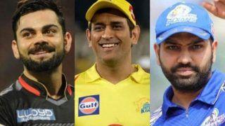No Rohit Sharma, Virat Kohli, MS Dhoni; Aakash Chopra Picks His Best XI of IPL 2021