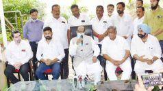 Maharashtra: नांदेड़ से तीन बार सांसद रह चुके भास्करराव खतगांवकर ने BJP छोड़ी, कांग्रेस में वापस लौटे