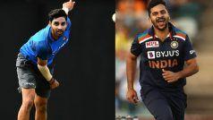 T20 World Cup 2021- Virat Kohli के सामने सवाल, भुवनेश्वर या शार्दुल! Parthiv Patel बोले...