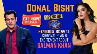 Donal Bisht Enters Big Boss 15 Jungle Theme House; Reveals Her Game Strategy Before Entering BB15 | Exclusive Interview