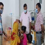 One Dead, 40 Others Hospitalised After Attending Funeral Feast in Bihar's Muzaffarpur