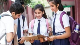 ICSE, ISC Term 1 Date Sheet 2022 Released by CISCE, Exams to be Held in Offline Mode From Nov 22