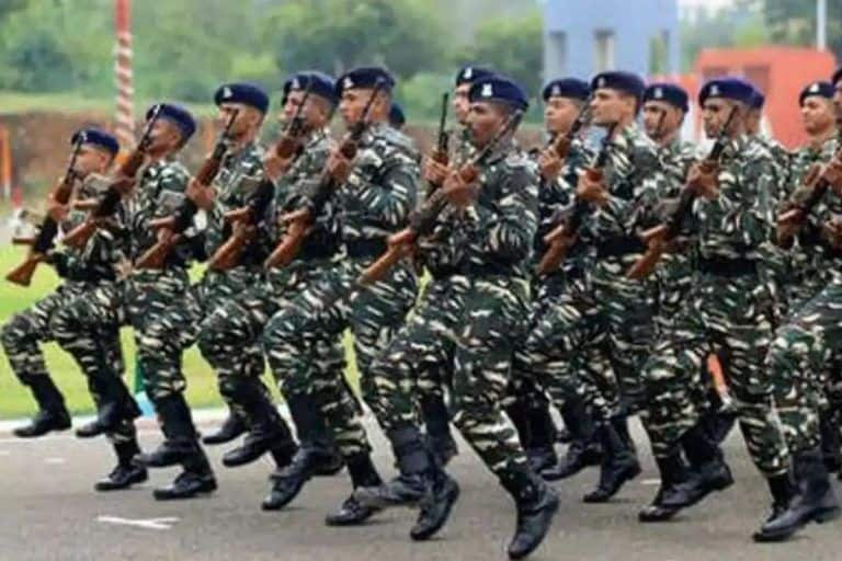 CRPF Recruitment 2021: Salary up to Rs 85000 Per Month, Apply Now For 60 Specialist MO & GDMO Posts on crpf.gov.in