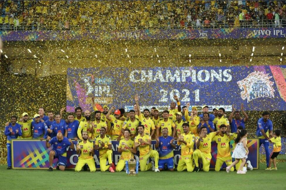 CSK के सिर सजा IPL 2021 का खिताब; जानें किसने जीता कौन सा अवार्ड, किसे मिली कितनी राशि