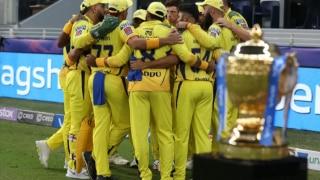 पिछले IPL सीजन में निराशाजनक प्रदर्शन के बाद वापसी करना बेहद अहम था: MS Dhoni