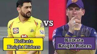 CSK vs KKR, Live Score, IPL 2021 Final: आज होगी धोनी-मोर्गन की टीमों के बीच खिताबी भिड़ंत, 7 बजे होगा टॉस