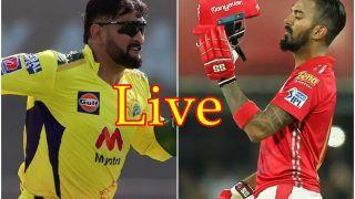 CSK vs PBKS IPL 2021 Highlights: KL Rahul ने ठोके विस्फोटक 98 रन, सिर्फ 13 ओवर में CSK को दी मात