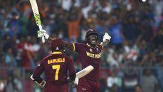 T20 World Cup 2021: मैच से पहले घुटने के बल बैठेंगे इंग्लैंड और वेस्टइंडीज, यह है वजह