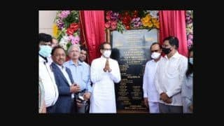 Maharashtra CM Inaugurates Chipi Airport in Sindhudurg, Launches Konkan on Air-Map. All You Need to Know