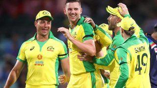 क्रिकेट ऑस्ट्रेलिया के चेयरमैन एर्ल एडिंग्स ने दिया इस्तीफा, फ्रायडेंस्टीन अंतरिम अध्यक्ष