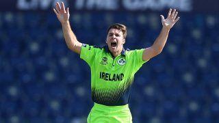 T20 World Cup 2021: आयरलैंड के कर्टिस कैंपर ने चार गेंदों में चार विकेट झटके; मलिंगा-राशिद की बराबरी की